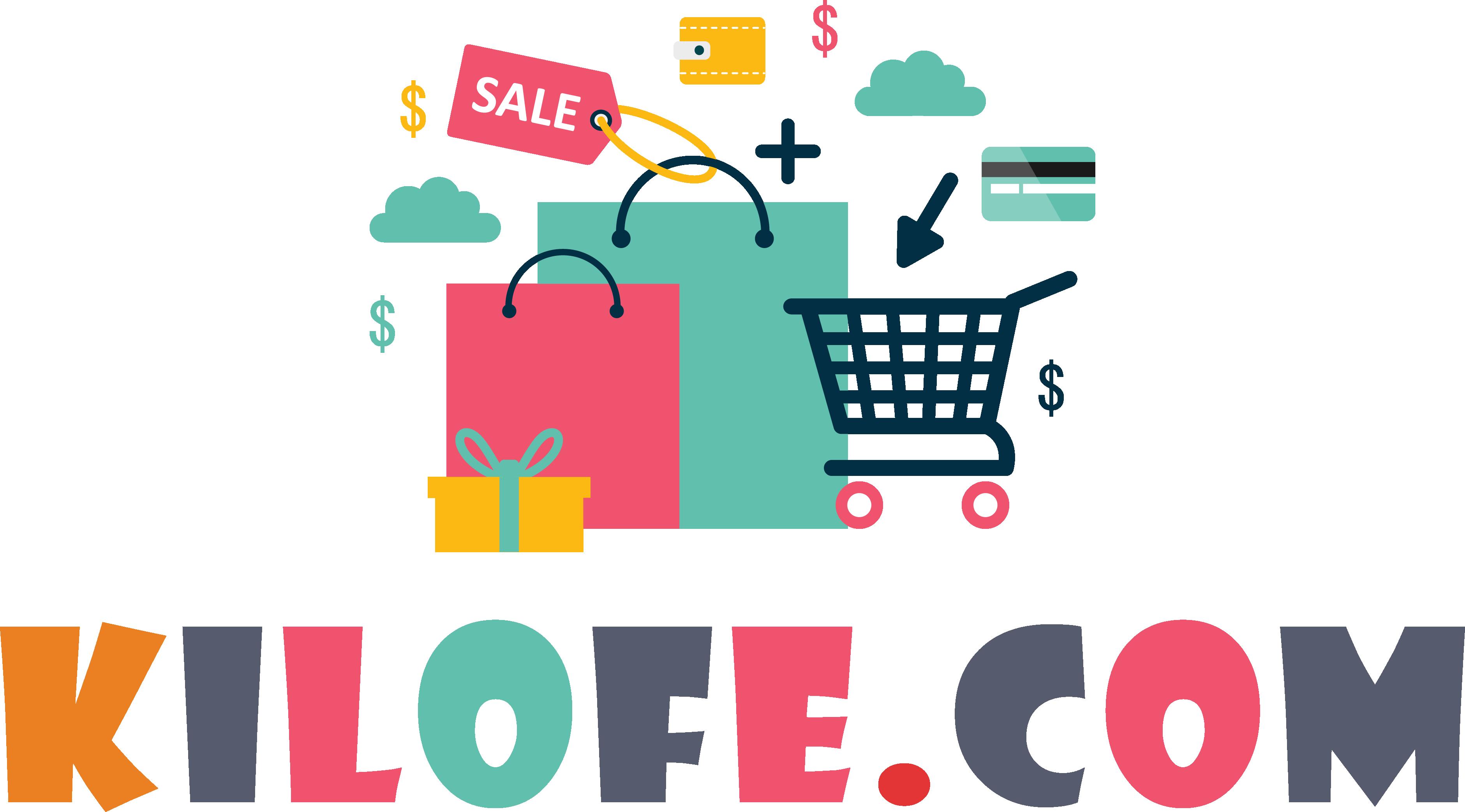 Kilofe Logo