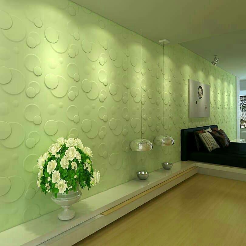 Get 10% Discount For Every 5sqm Of 3D Panels you buy!