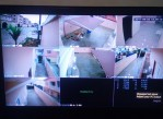 Winpossee CCTV camera installation