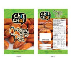 Print product labels in Nigeria