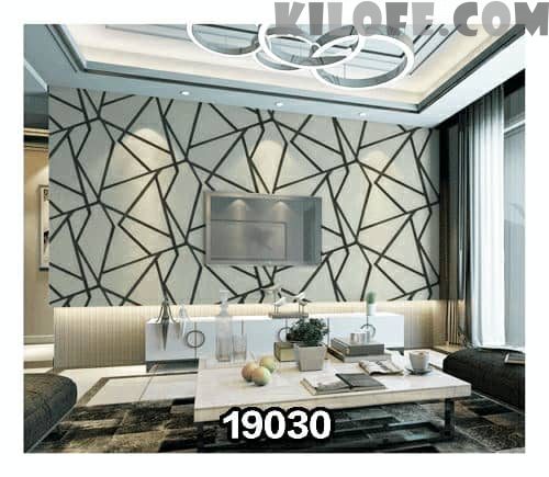 10%% off 3D Embossed wallpapers
